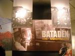 「BATADEN」特別展(その1)