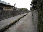 武家屋敷(その1)