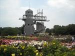 農業公園バラ園(その2)