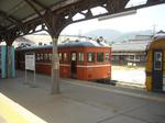 デハニ50型電車(その1)