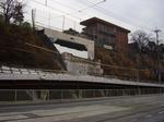 消えた段山陸橋