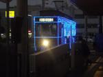 イルミネーション電車(その2)