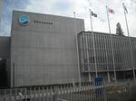 海洋開発研究機構横浜研究所(その2)