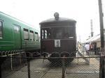 80年前の電車(その1)