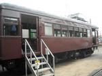 80年前の電車(その2)