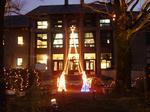九州ルーテル学院イルミネーション(その2)