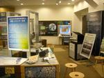 科学技術振興に関する展示
