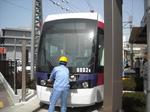 新しい路面電車(その3)