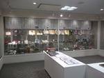 タニタ博物館内部