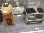 タニタの電気ポット、トースターなど