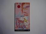 ワンショット「Time Magic」CD