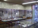 徳富記念館内部